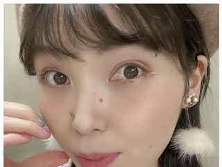 尼神インター・誠子、メイクで雰囲気がらり「女優さんみたい」「可愛い」と絶賛の声