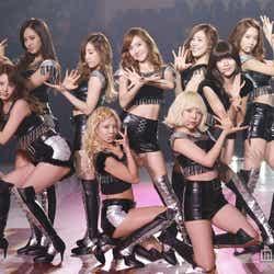 「情熱大陸」に出演する少女時代/2012年11月に開催した「Playing with GIRLS'GENERATION」より