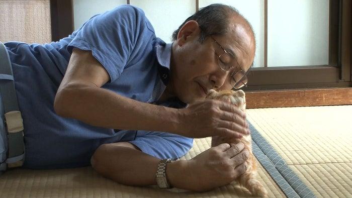 桐谷さん (C)日本テレビ