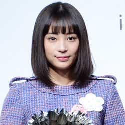 モデルプレス - 広瀬すずが首位獲得「テレビCM量」トップ10&「テレビCM広告主数」トップ5発表