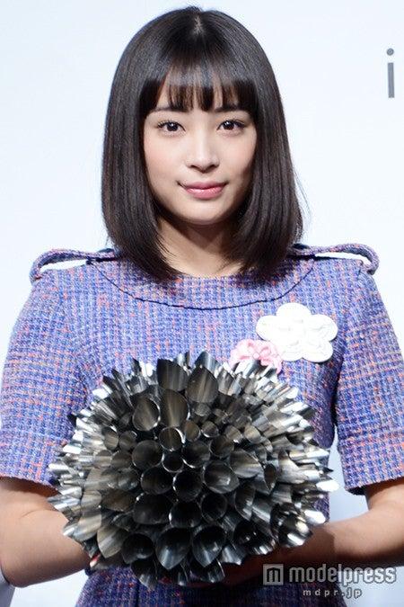 広瀬すずが首位獲得「テレビCM量」トップ10&「テレビCM広告主数」トップ5発表(C)モデルプレス
