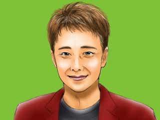 中居正広、東京五輪開催にかける熱意を語る 「何がなんでも見たい」