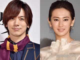 DAIGO、実姉が妻・北川景子と交わした驚きの約束明かす