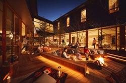 休日だらけるのに最高のホテルが誕生!「星野リゾート BEB5 軽井沢」で自由度の高い旅を
