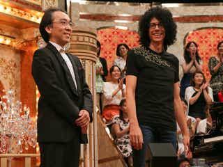 関ジャニ∞・村上、安田、大倉がMCで新たな音楽バラエティー番組が誕生!