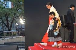 広瀬アリス、山口太幹 (C)モデルプレス
