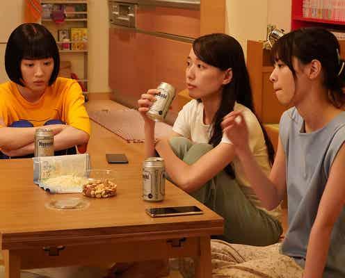 <ハコヅメ~たたかう!交番女子~ 第8話>川合、藤の真実に混乱…交番に来た理由ついに明らかに