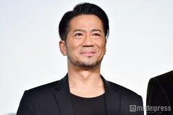 """EXILE HIRO""""予定なし""""のサプライズ発表で主演メンバー明かす 「CINEMA FIGHTERS」第2弾制作決定"""