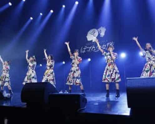 ばってん少女隊、新体制後初のツアーを完走!新曲も披露したツアー最終日のレポートを公開