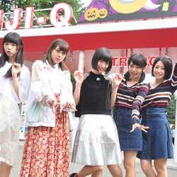 モデルプレス - 滝口ひかり&三嵜みさと、drop卒業を発表 初期メンバーが消滅