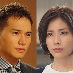 松下奈緒&市原隼人が恋人役「サスペンスでもあり、ラブストーリー」