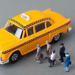 終電を逃した!並ばずにタクシーに乗る方法