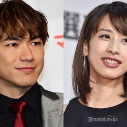 明石家さんま、熱愛報道の加藤綾子から事前に連絡 EXILE NAOTOとの交際に「大賛成」