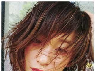 """西山茉希""""ばっさり""""ショートヘアにイメチェン「似合ってる」「イケメン」と絶賛の声続出"""