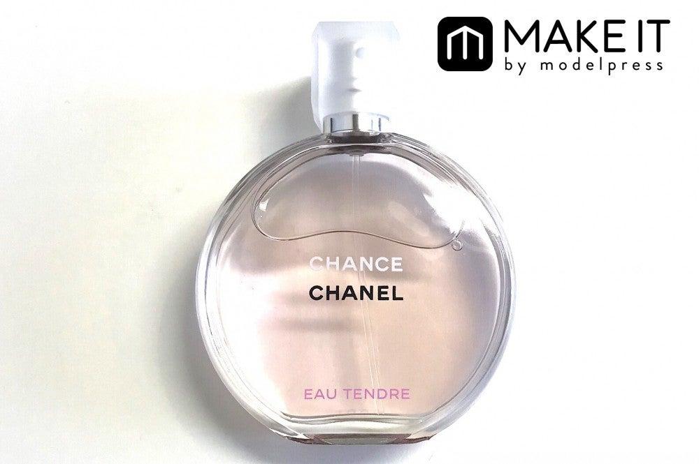 香水 シャネル チャンス