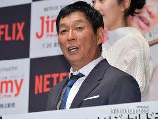 木村拓哉主演ドラマ「教場」に明石家さんまサプライズ出演 「豪華すぎる」と驚きの声