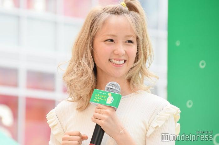 Dream Ami (C)モデルプレス
