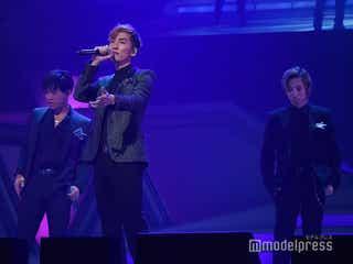 "w-inds.""日本代表""圧巻のダンス&歌声届ける 「日・ASEAN音楽祭」5年ぶり2度目の登場"