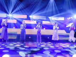 リトグリ「足跡」MVが受賞「この曲が愛され続ければ」<MTV VMAJ 2020>