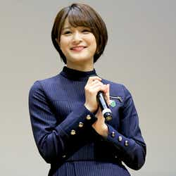 モデルプレス - 欅坂46織田奈那、女優として新たな意気込み 初主演作が快挙