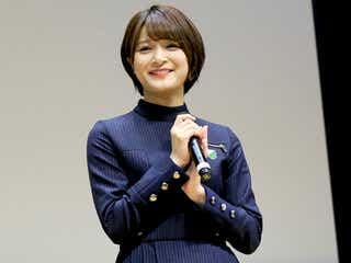 欅坂46織田奈那、女優として新たな意気込み 初主演作が快挙