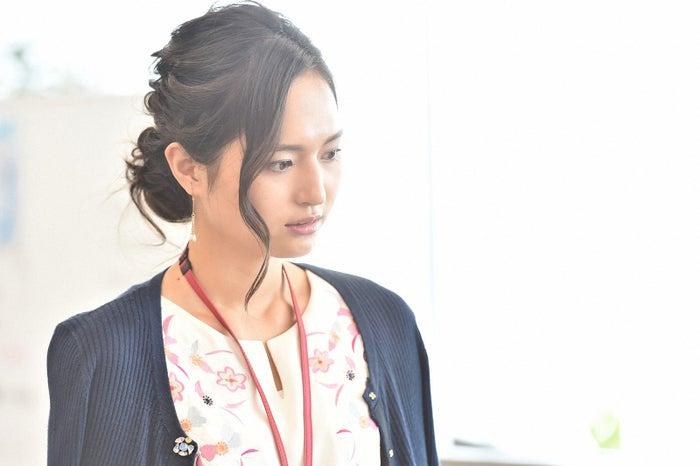 山賀琴子(C)TBS
