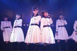 AKB48岡部チームA「目撃者」公演(C)AKS
