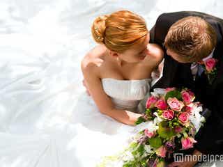幸せを引き寄せる?「プロポーズされました」の声続出の最新ウエディングトレンド