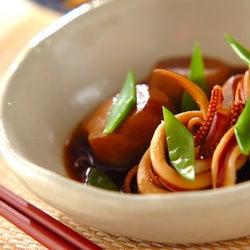 副菜やお弁当にピッタリ!誰にでも簡単に作れる煮物レシピ5選