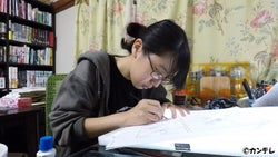 「あげくの果てのカノン」米代恭、奥手な25歳が恋愛漫画を書き続ける理由