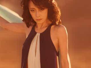 中森明菜 、ニューアルバムタイトル曲「FIXER」ビートたけし、西島秀俊出演映画のタイアップに決定!映画予告編にタイトルコールで参加