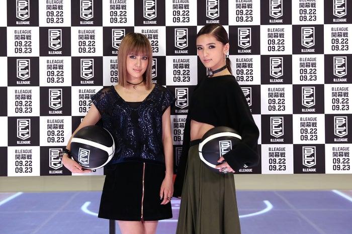 ShuuKaRen(左から)藤井夏恋、藤井萩花