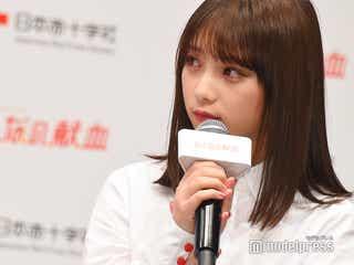 """乃木坂46与田祐希、""""東京で初めて知った""""メンバーとしたいこととは?"""