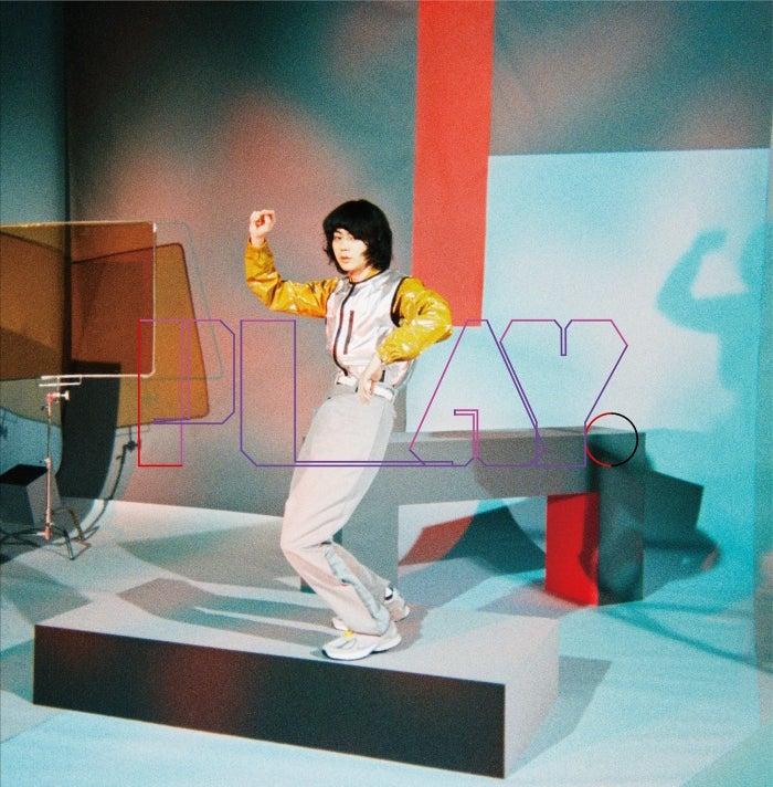 菅田将暉 Debut Album『PLAY』全曲試聴トレーラー映像がついに公開
