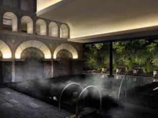 一度は泊まりたい♡ ウェスティン都ホテル京都がリニューアル!極上の天然温泉スパも