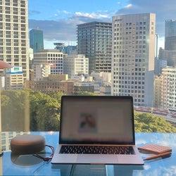 仕事が捗る!ホテルニューオータニで60時間滞在のワーケーションプラン登場、憧れの「アーロンチェア」も導入