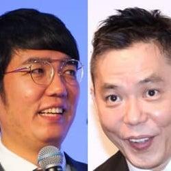 おぎやはぎ・小木博明 爆笑問題・太田光との共演は「自信ないよ、無理無理!」