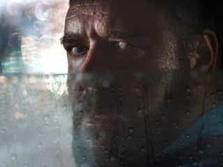 ラッセル・クロウ、名作『グラディエーター』をセルフパロディ!? 『アオラレ』をおちゃめにアピール