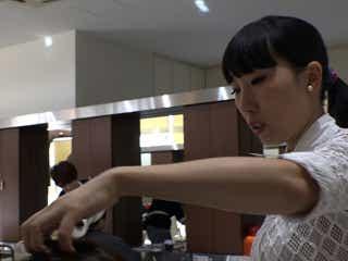 """""""カット料金12万円""""の超高級ヘアサロン&ニューヨークの名門美容室で活躍のヘアスタイリスト、支持される理由とは?"""