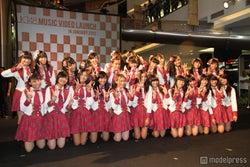 AKB48の海外初姉妹グループ・JKT48、初MV完成 キュートなメイキングカット公開