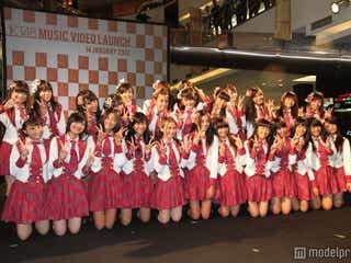 AKB48グループ、海外初の総選挙開催を発表