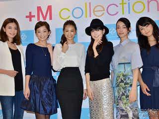森貴美子、葛岡碧、久松郁実ら人気モデルが伝授 ジュエリーの楽しみ方とは