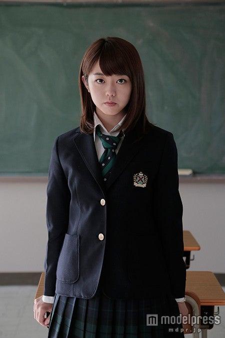 映画『女子高』で主演をつとめる峯岸みなみ【モデルプレス】