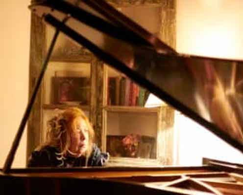 「魂のピアニスト」フジコ・ヘミングが2年の歳月をかけて選曲した究極のオールタイム・ベスト発売決定