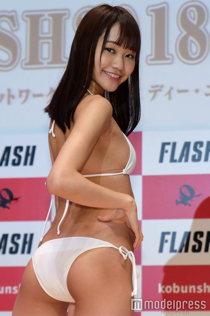保崎麗 (C)モデルプレス