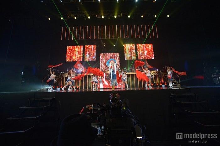 """加藤ミリヤ/10th Anniversary""""A MUSE""""Tour 2015@横浜アリーナ"""