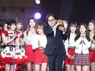「PRODUCE48」最終回へ 日韓同時生放送