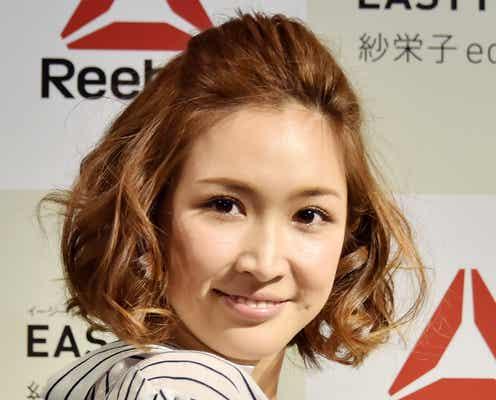 紗栄子の行動に賞賛集まる 震災経験者も共感