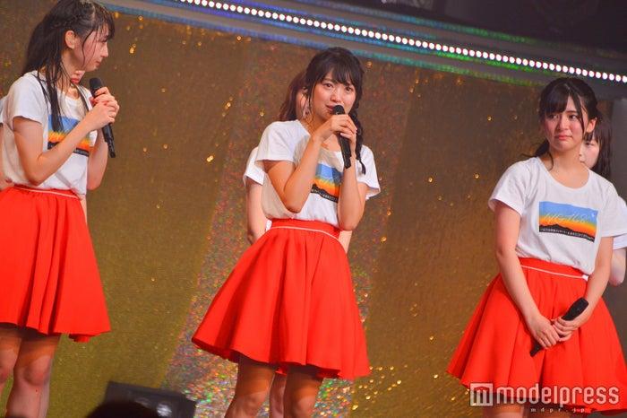 北原里英「NGT48単独コンサート~未来はどこまで青空なのか?~」 (C)モデルプレス