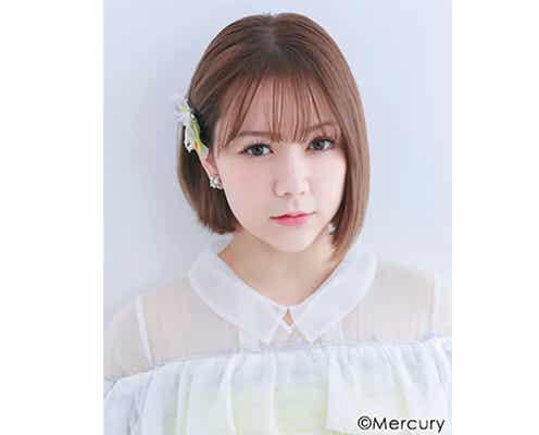 「抱きしめたくなるようなもちもち感」HKT48 村重杏奈、美白肌のへそだしショットにファン惚れ惚れ